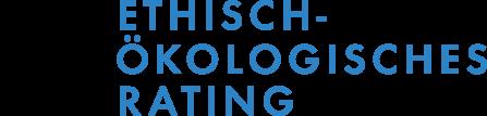 Logo Forschungsgruppe Ethisch-Ökologisches Rating